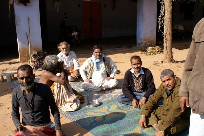 Five Snapshots of India