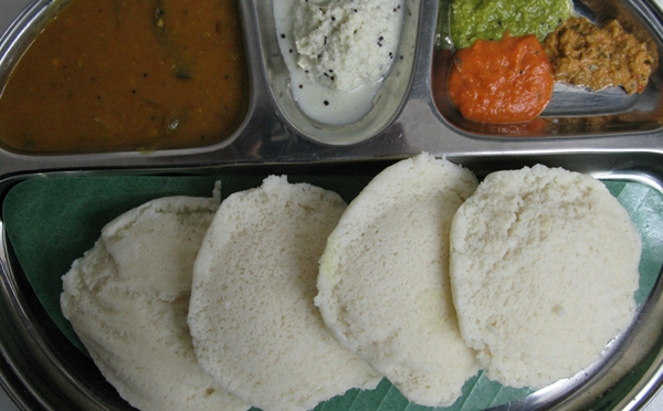 A Taste of Tamil Nadu Heaven in Tooting Broadway, London