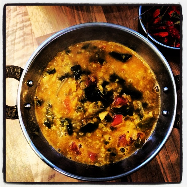 Dhal vs Lentils – Tastes of Faraway Lands